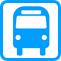 長野電鉄バスでお越しの場合(長野駅より)